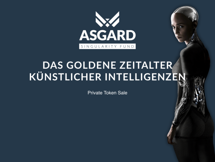 Asgard Singularity Fund