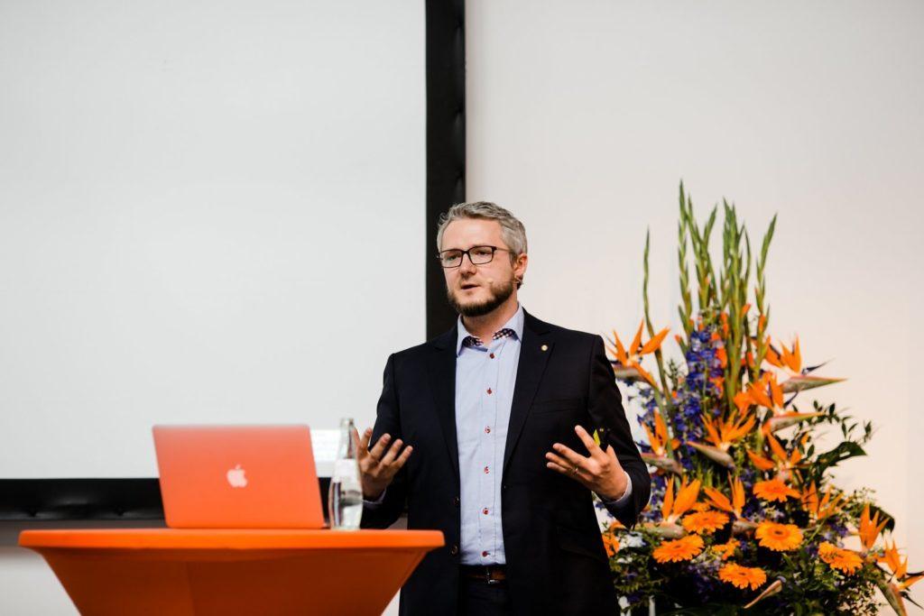 Damian Borth - Rise of AI 2017