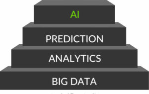 From Big Data to AI