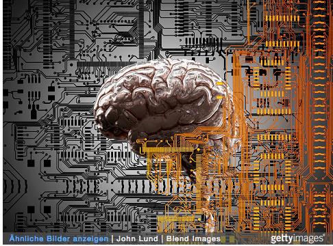 Maschinenintelligenz