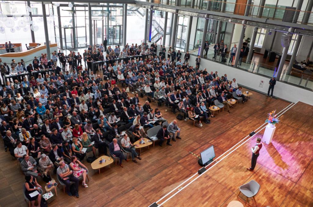 Rise of AI Konferenz 2018