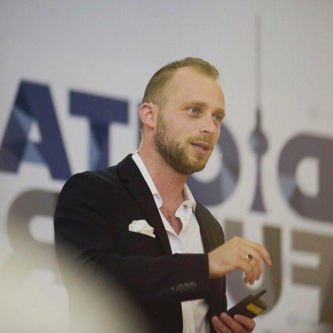Fabian Westerheide | Bootstrapping.me